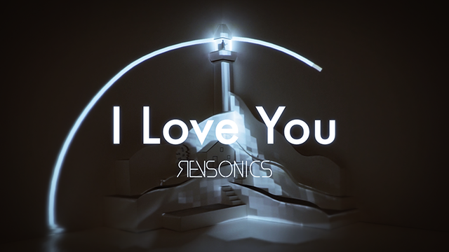 REVSONICS – I Love You